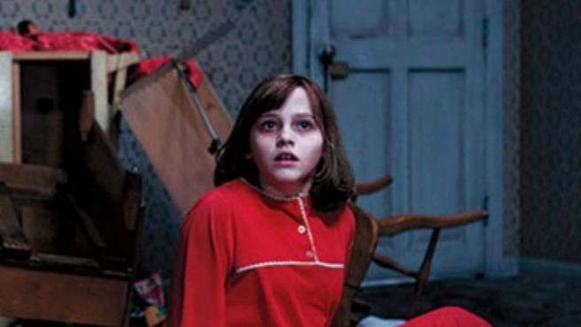 Primer vistazo a 'The Conjuring 2', la secuela de 'Expediente Warren'