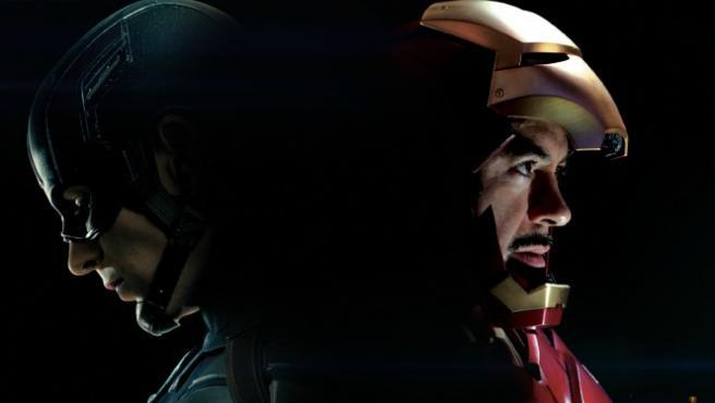 James Gunn ve 'Capitán América: Civil War' y alucina con Tom Holland