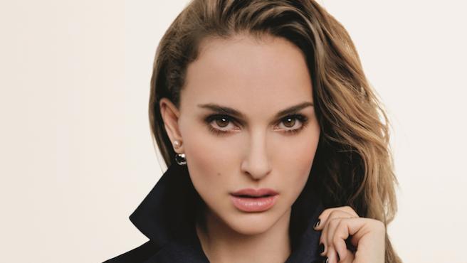 Primer vistazo a Natalie Portman en 'Planétarium'