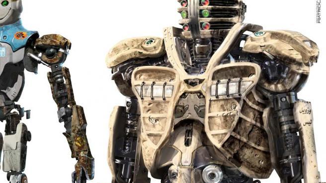 Hay esperanza para 'Robopocalypse', el proyecto de Steven Spielberg