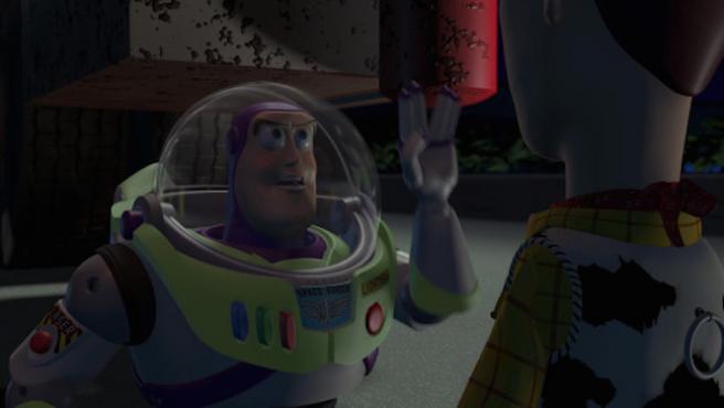 Vídeo del día: Todos los guiños cinéfilos de Pixar