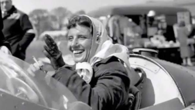 La piloto italiana Maria Teresa de Filippis ha fallecido a los 89 años de edad.