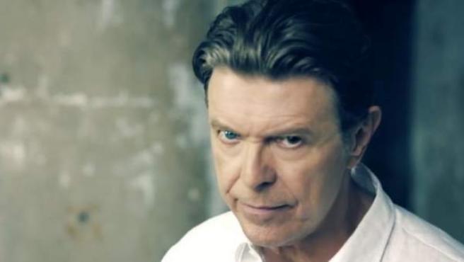 El cantante David Bowie, en una imagen promocional.