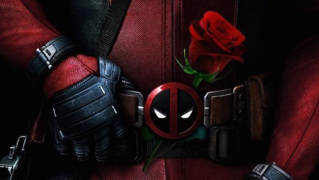 'Deadpool' inicia su campaña de San Valentín