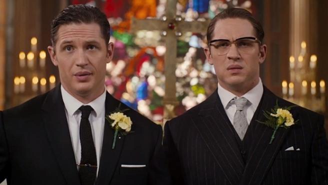 Los secretos del 'twinning', o cómo conseguir que un actor interprete a gemelos