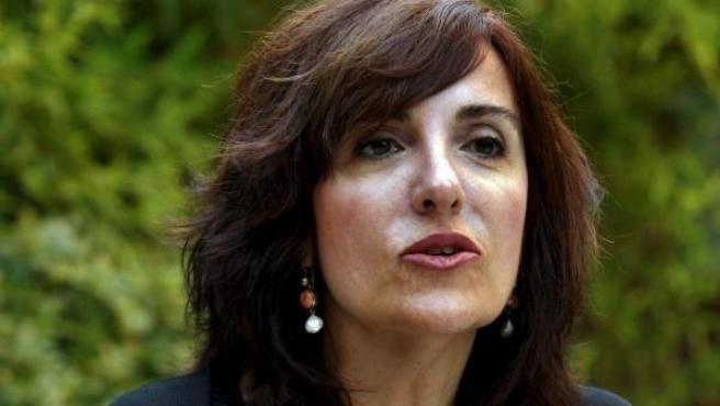 Elvira Lindo, en una foto de archivo.