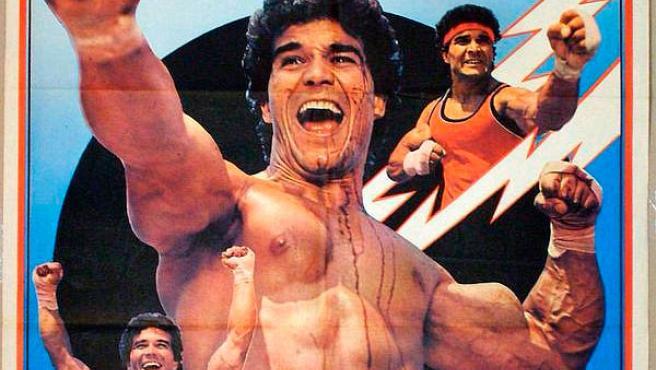El Rocky Turco también merece un Globo de oro