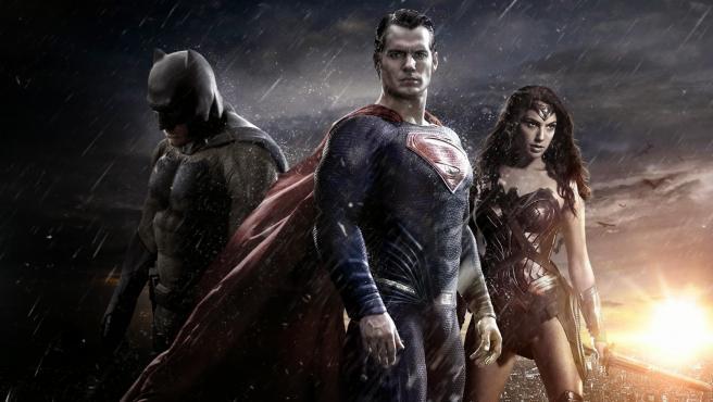 Primera escucha de la banda sonora de 'Batman v Superman'