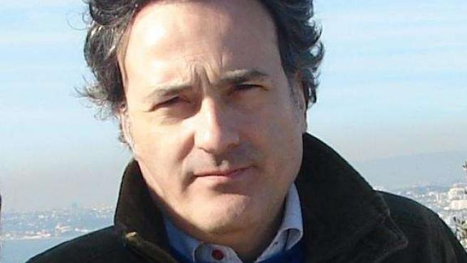 Miguel Ángel González, nuevo delegado territorial de Ciudadanos