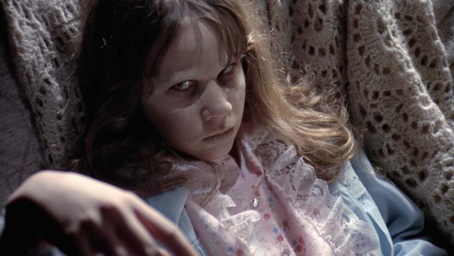 Cartas cinéfalas: La madre de Linda Blair en el rodaje de 'El exorcista'