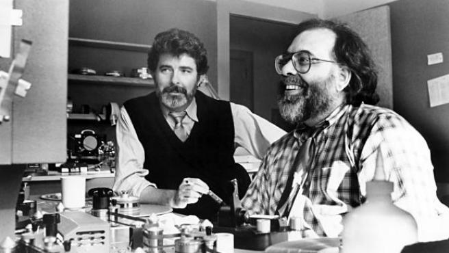 Cartas cinéfalas: Francis Ford Coppola a Martin Scorsese