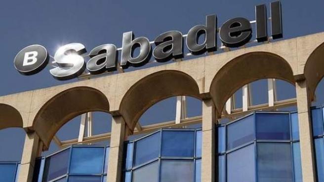 Sede del Banco Sabadell.