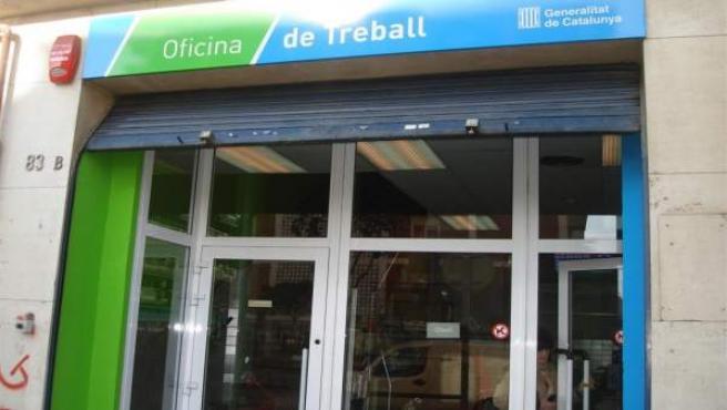 Servei d'Ocupació de Catalunya.