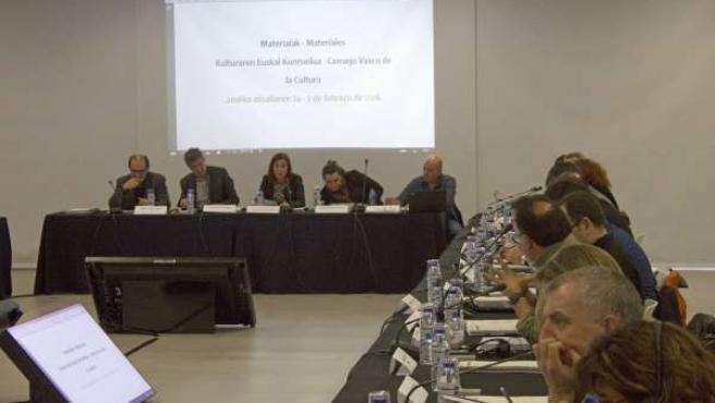 Consejo Vasco de Cultura