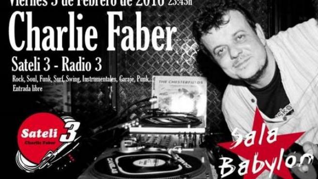 Charlie Faber