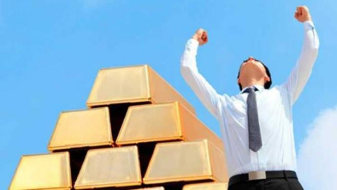 Startups que valen más que el oro