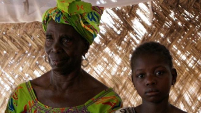 Dinding Soucko y las consecuencias de la mutilación genital femenina.