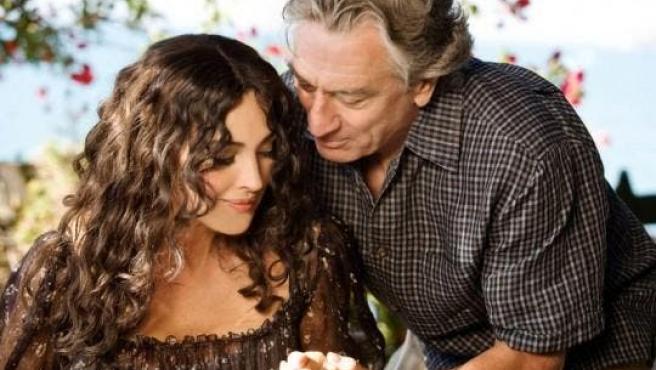 El amor no tiene edad: 12 parejas de cine con muchos años de diferencia