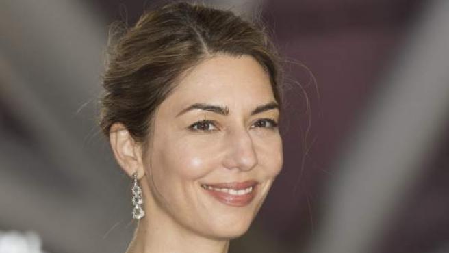 La directora Sofia Coppola.