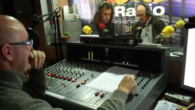 UniRadio Jaén se suma este sábado a la celebración del Día Mundial de la  Radio con un programa especial