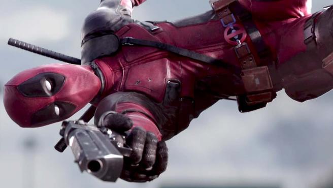 ¿Por qué 'Deadpool' ha sido un éxito en taquilla?