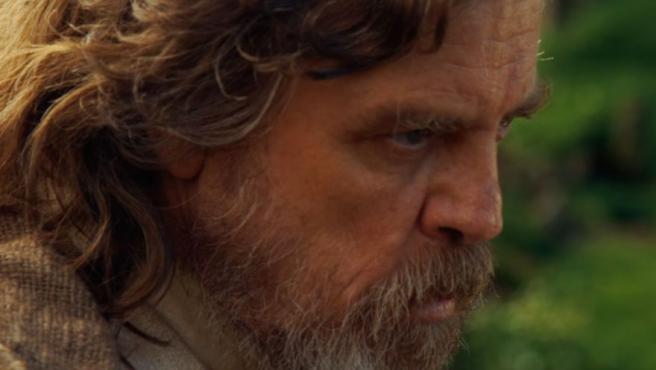 'Star Wars: Episodio VIII': 'Teaser' del rodaje y el fichaje de Laura Dern