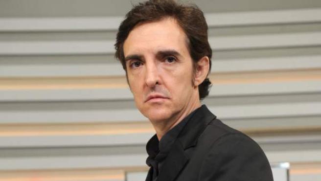 El cantante Ramoncín, en una imagen de archivo.