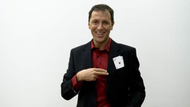 Paco González, periodista deportivo.