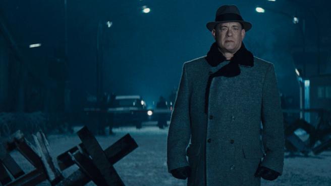 Por qué 'El puente de los espías' no debería ganar el Oscar