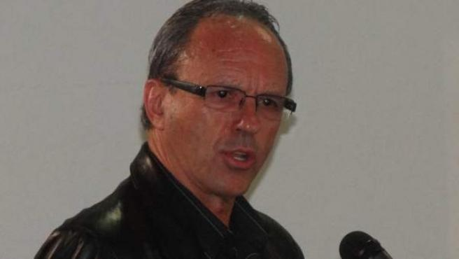 Josep María Blanch, catedrático de psicología en la Universidad Autónoma de Barcelona (UAB).