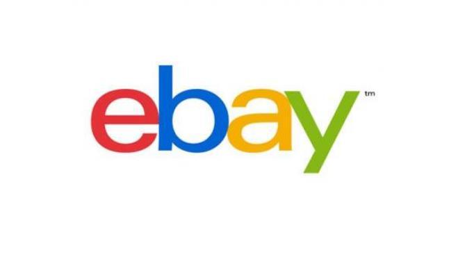 Nuevo logo de eBay.