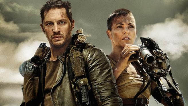 Por qué 'Mad Max: Furia en la carretera' no debería ganar el Oscar
