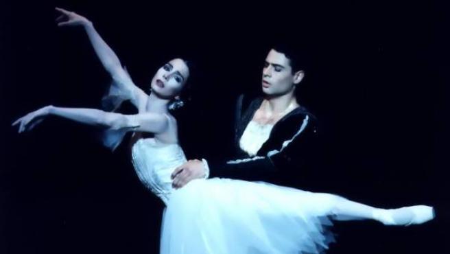 La primera bailarina del Royal Ballet de Londres, Tamara Rojo, en una imagen de archivo.