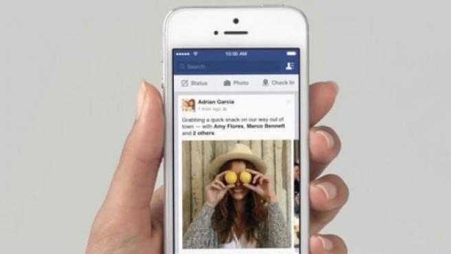 Muchos usuarios cuentan por centenares sus amistades en Facebook.