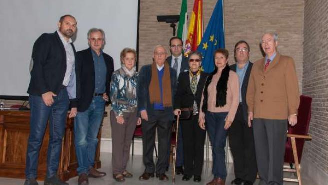 Expertos de Porfirias del Virgen del Rocío participan en un estudio nacional