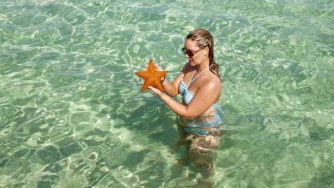 Las playas son el destino preferido para las vacaciones de verano
