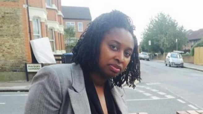 La diputada laborista Dawn Butler denuncia haber sufrido en varias ocasiones