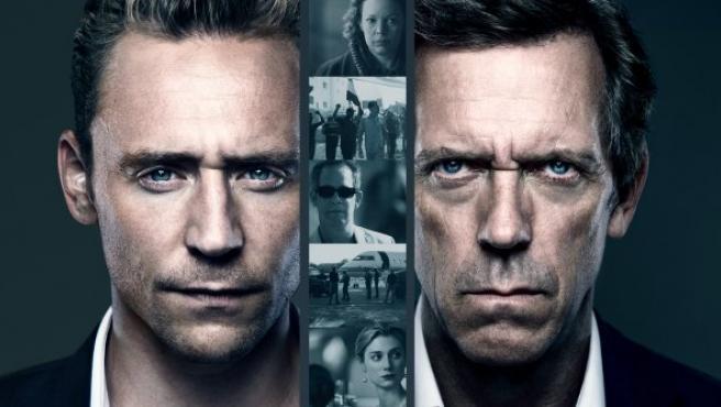'El infiltrado': el intenso cara a cara entre Loki y House (gracias John le Carré)