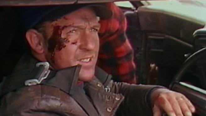 El auténtico Mad Max murió antes del triunfo en los Oscar