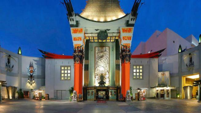 Los 30 mejores cines del mundo