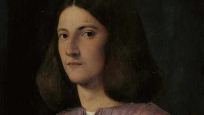 Uno de la media docena de obras que se atribuyen con cierta seguridad a Giorgione