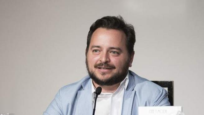 El profesor de periodismo en la Universidad Carlos III y autor de 'Sueños de tinta y celuloide'.