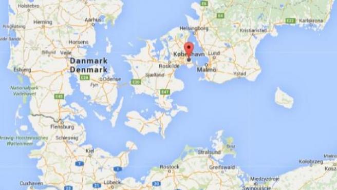 La adolescente imputada planeaba atentar contra dos escuelas en Copenhague, Dinamarca.