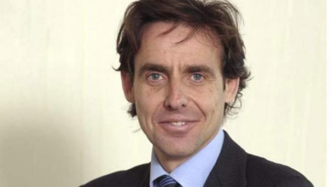 Javier López Madrid, consejero de OHL y yerno de Juan Miguel Villar Mir.