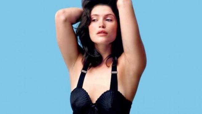 Desnudos que nos marcaron: Gemma Arterton