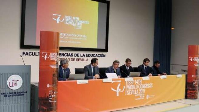 La US acogerá el Congreso Internacional de Psicología del Deporte