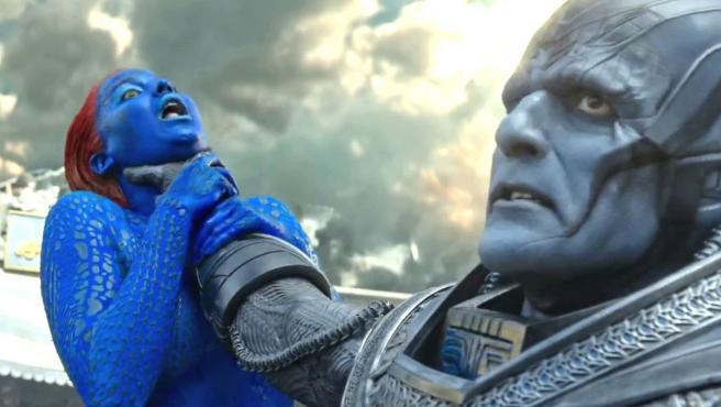 'X-Men: Apocalipsis': Nuevo e impresionante tráiler
