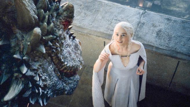 'Juego de tronos': Quinta temporada