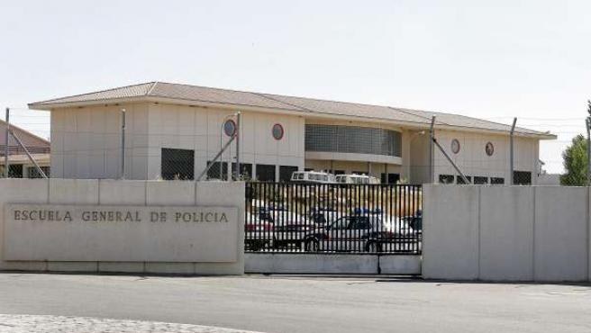Academia Nacional de Policia de Ávila
