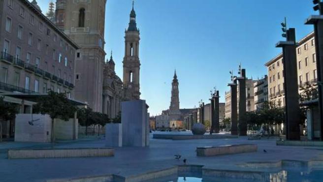 Ciudad de Zaragza